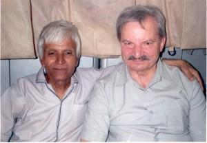 D.K. Sharma i M.K. Byrski
